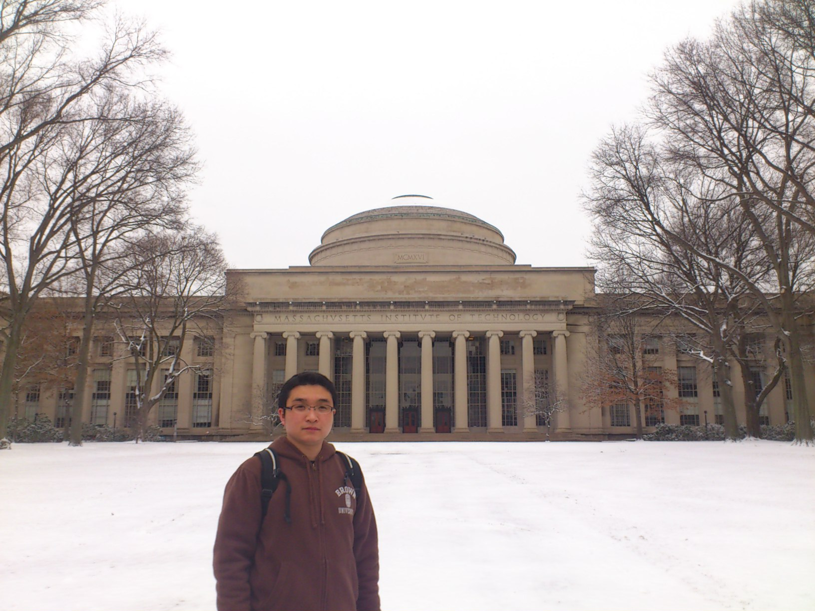 2012年3月 マサチューセッツ工科大学_f0138645_8253440.jpg