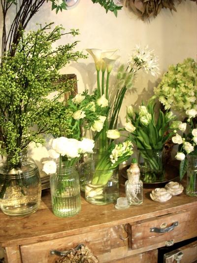 白いお花で。。。_a0229658_16445045.jpg