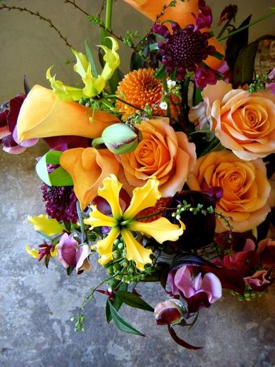 ご注文のお花たち。。。_a0229658_1861715.jpg