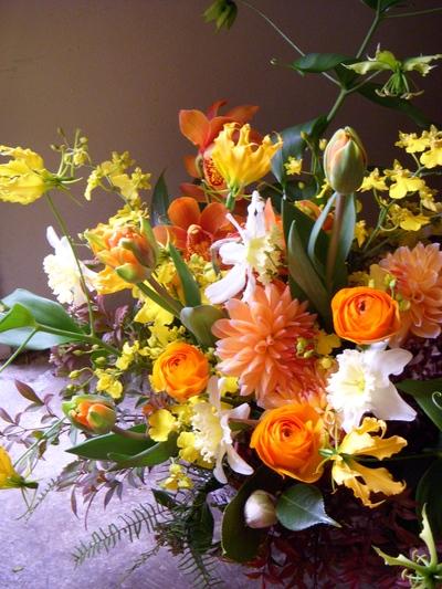 ご注文のお花たち。。。_a0229658_187217.jpg