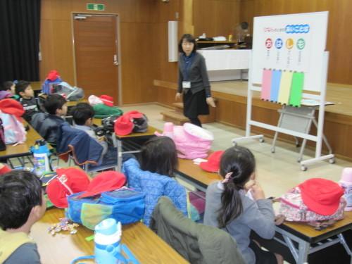 広島市防災センターでお勉強!_f0324461_23285333.jpg