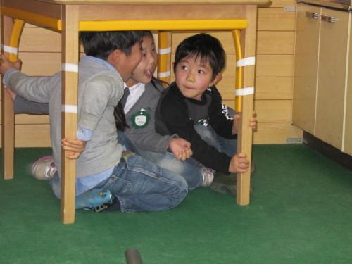 広島市防災センターでお勉強!_f0324461_23315323.jpg