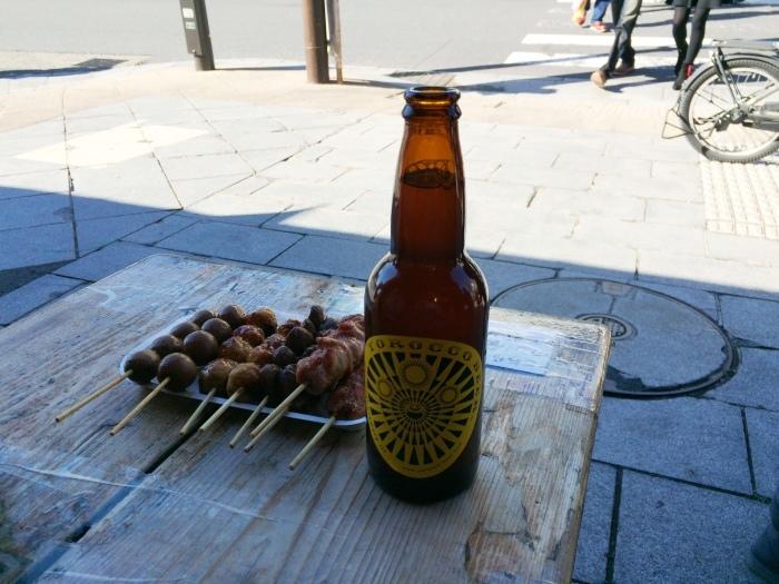 Sunday Morning Run & Beer (多摩川左岸トレイル & 鎌倉トレイル & 三浦アルプス)_b0219778_22185226.jpg