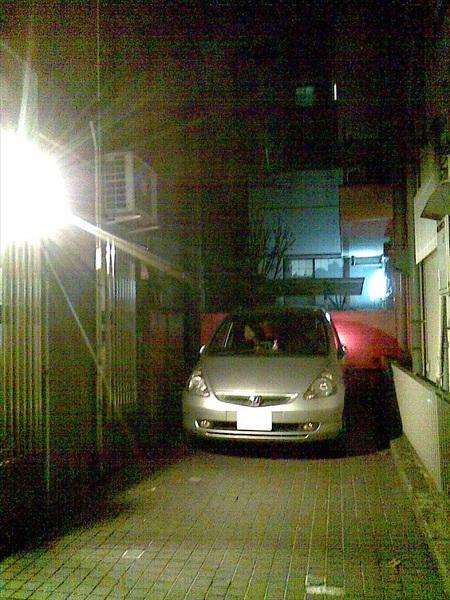 深夜のスタ入りして先ほど帰宅 2_d0061678_215756.jpg