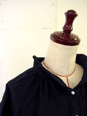 バルーンシャツとバルーンパンツ_b0322280_19245550.jpg