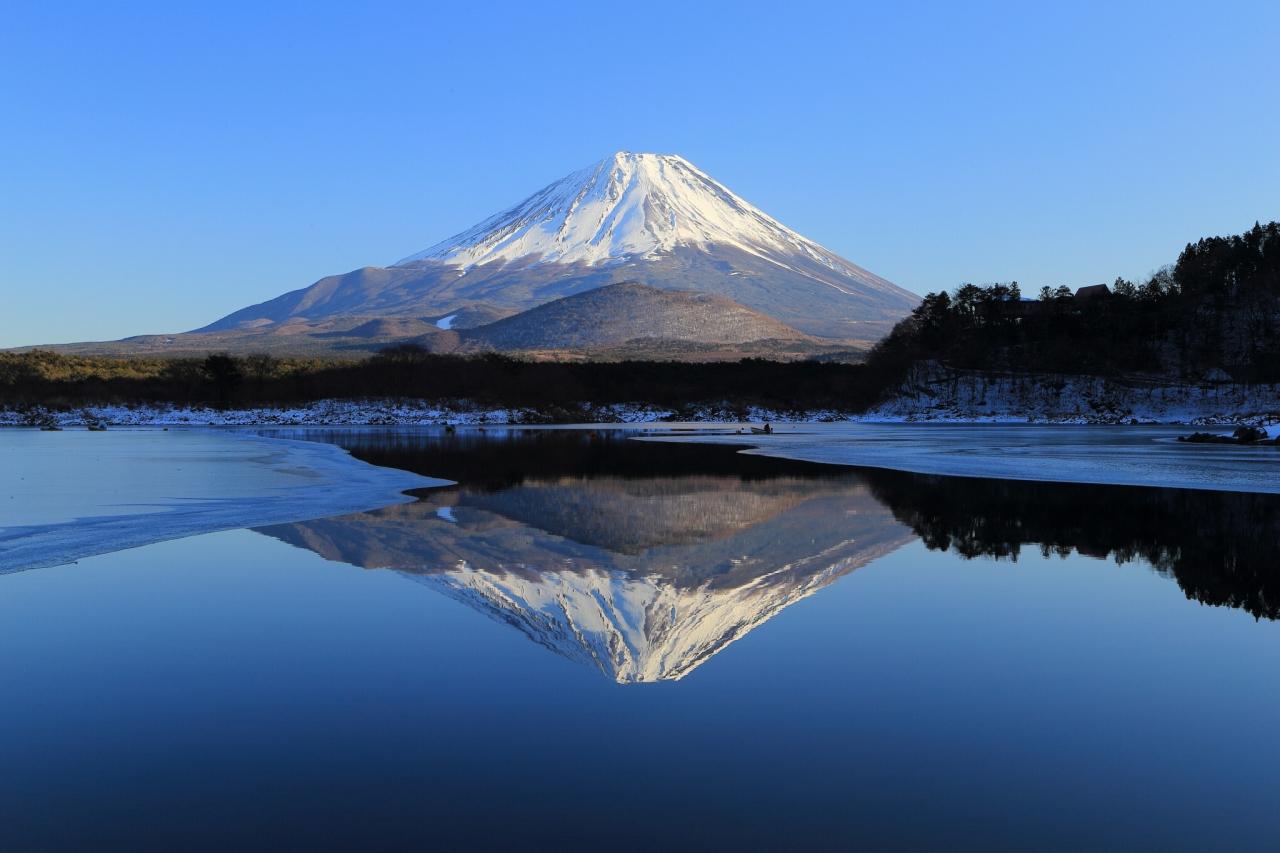 富士山 冬_e0069488_18274191.jpg