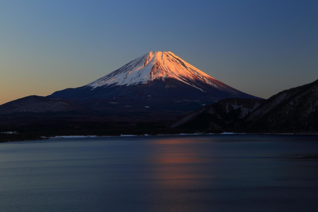 富士山 冬_e0069488_18285712.jpg