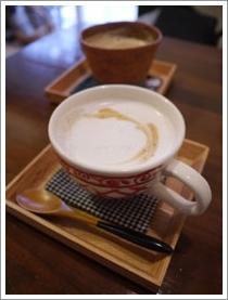 お寿司ランチ(マガザンプラスさん)_b0142989_051064.jpg