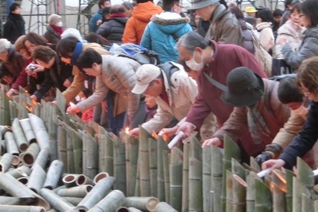 阪神淡路大震災から20年・・・・、生きていることの喜び_d0181492_0122986.jpg