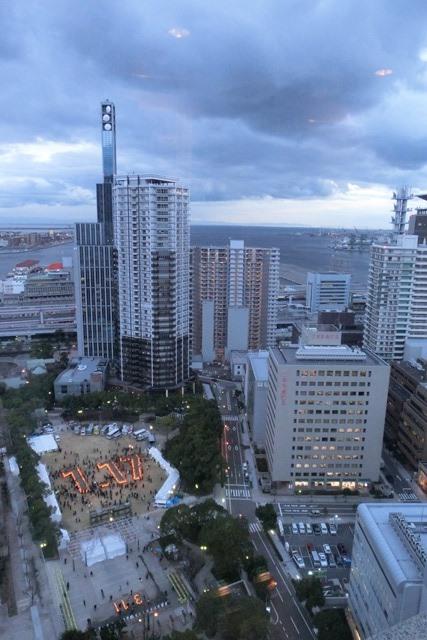 頑張るしかなかった阪神淡路大震災からの20年、神戸の見事な復興_d0181492_1740534.jpg