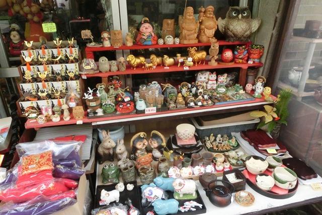 阪急沿線七福神を訪ねて清荒神参拝・・・・参道のお店か超楽しい_d0181492_1940893.jpg
