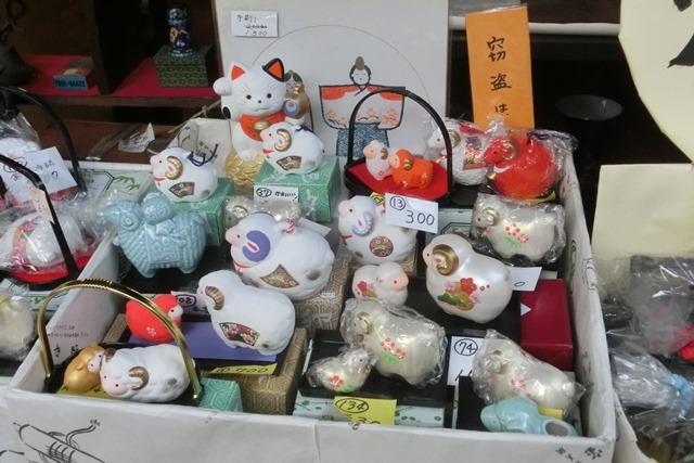 阪急電車で初詣・・・清荒神の布袋尊に参拝参道の楽しいお店_d0181492_1955866.jpg