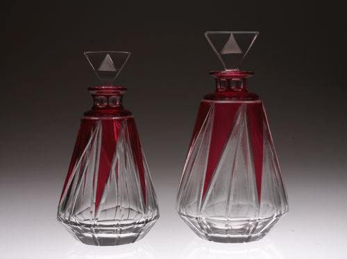 ST-LOUIS サン・ルイ アールデコ 香水瓶_c0108595_0484279.jpg