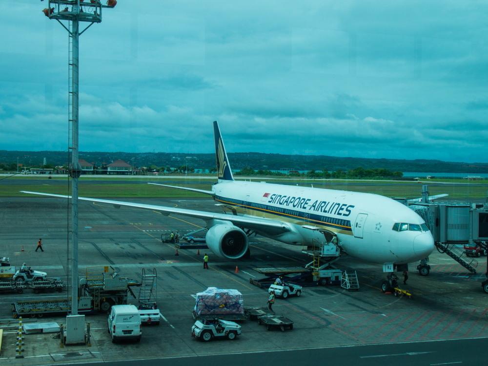 2014ジャワ島バリ島シンガポールvol.13~バリからシンガポール航空で~_f0276498_21563797.jpg