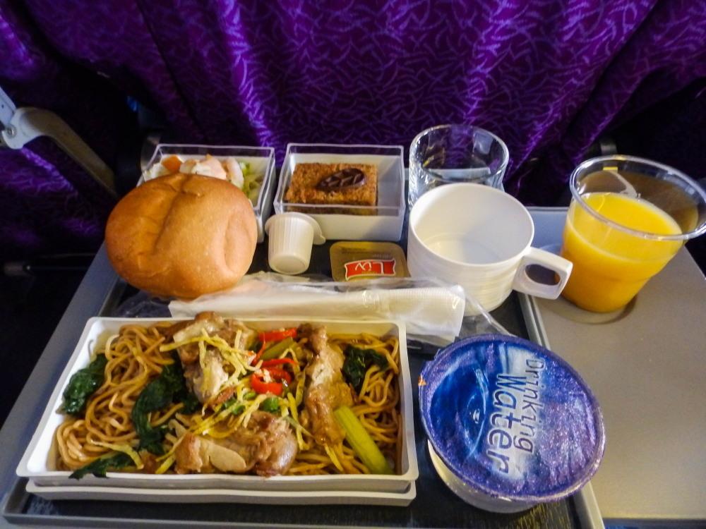 2014ジャワ島バリ島シンガポールvol.13~バリからシンガポール航空で~_f0276498_22004063.jpg