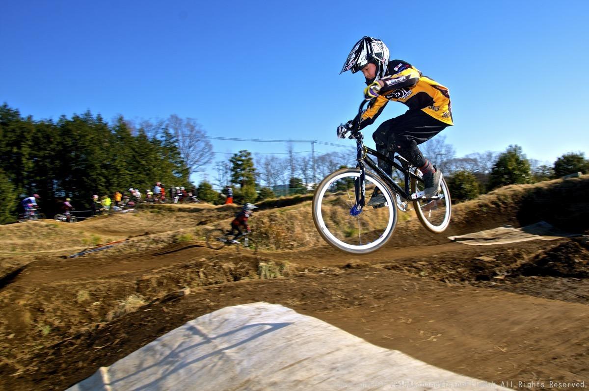 1月18日緑山コース開放日の風景_b0065730_19134235.jpg