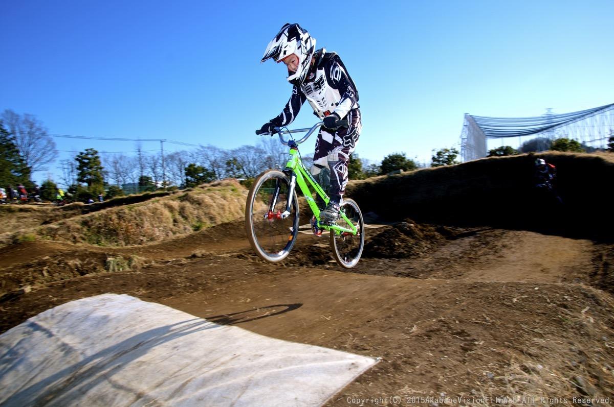 1月18日緑山コース開放日の風景_b0065730_19141137.jpg