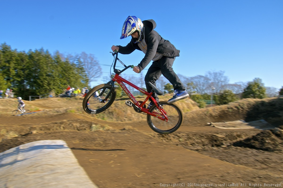 1月18日緑山コース開放日の風景_b0065730_1918032.jpg