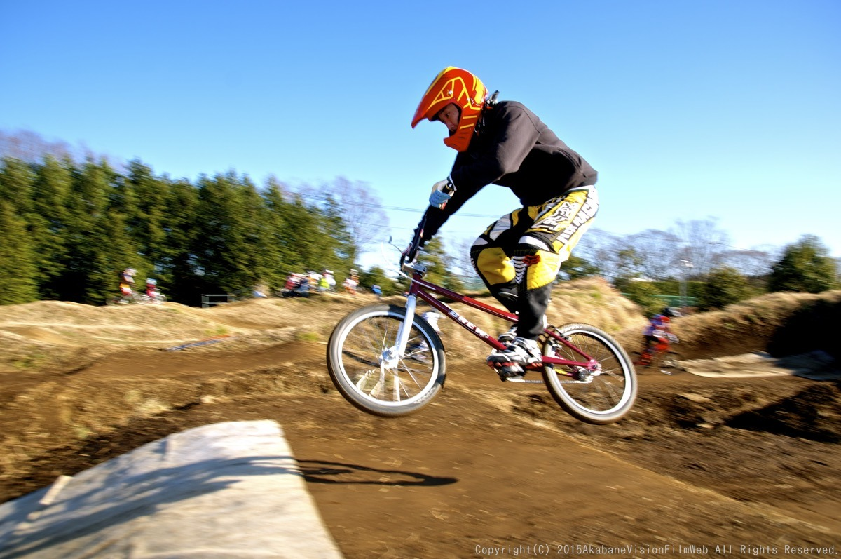 1月18日緑山コース開放日の風景_b0065730_19255793.jpg