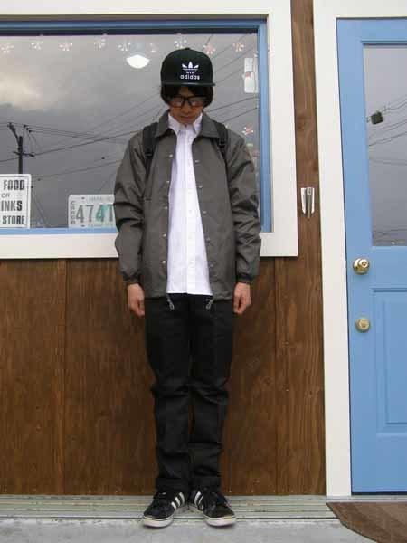 The North Face & 定番品Newカラー_f0333938_21370338.jpg
