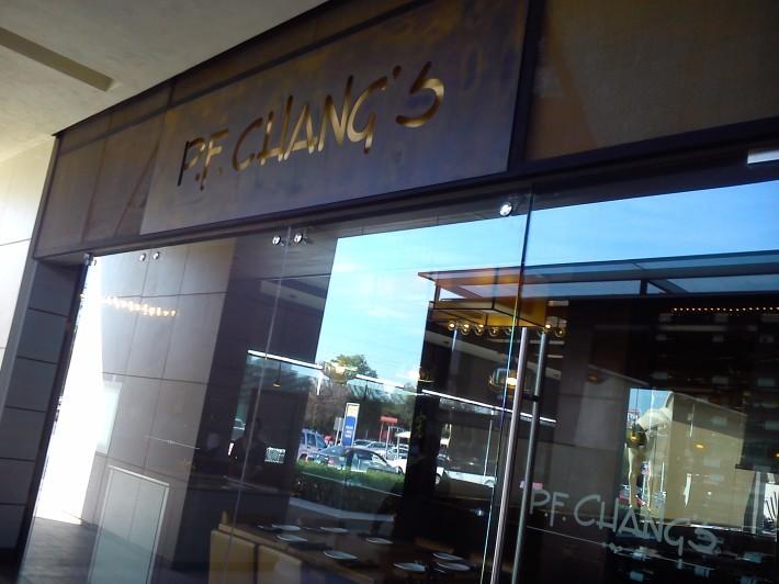 レオンのおいしい中華のレストラン 『P.F.Chang\'s』_c0325278_08452662.jpg