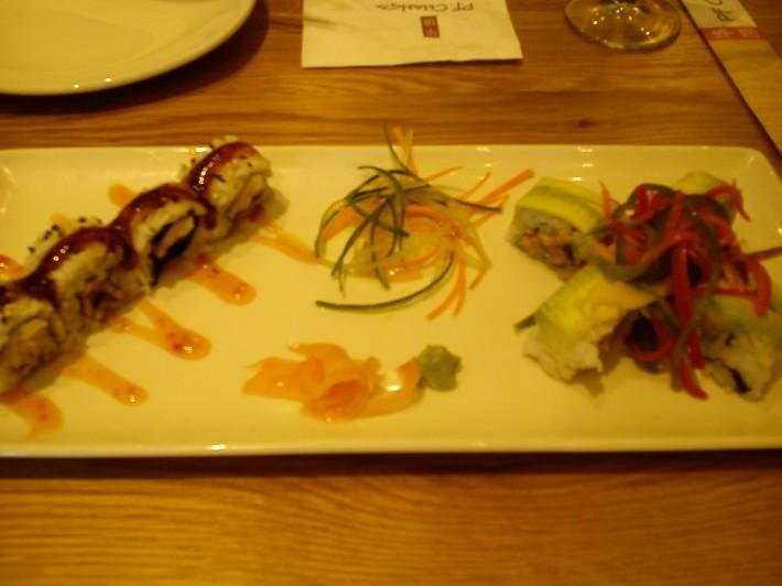 レオンのおいしい中華のレストラン 『P.F.Chang\'s』_c0325278_08504281.jpg