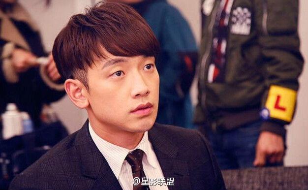 Rain中国ドラマ克拉恋人 Diamond Lover製作発表_c0047605_23592557.jpg