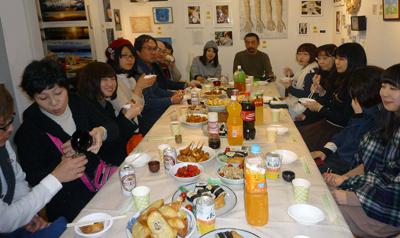 1.20 「新春アート2015」開催中!&今後の展示のお知らせ_e0189606_1156424.jpg