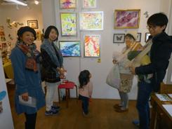 1.20 「新春アート2015」開催中!&今後の展示のお知らせ_e0189606_123342.jpg