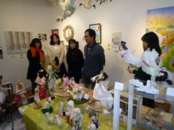 1.20 「新春アート2015」開催中!&今後の展示のお知らせ_e0189606_1295341.jpg