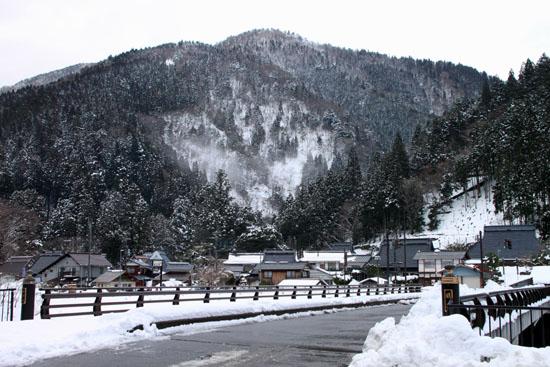 安曇川源流 雪景色_e0048413_2122051.jpg