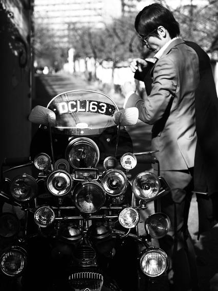 君はバイクに乗るだろう VOL.116_f0203027_10541038.jpg