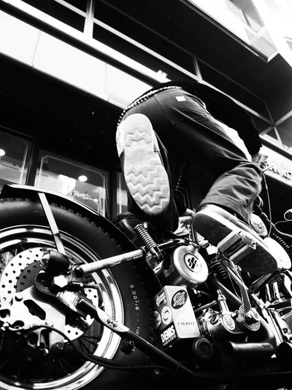 君はバイクに乗るだろう VOL.116_f0203027_1054110.jpg