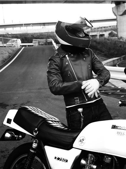君はバイクに乗るだろう VOL.116_f0203027_10541923.jpg