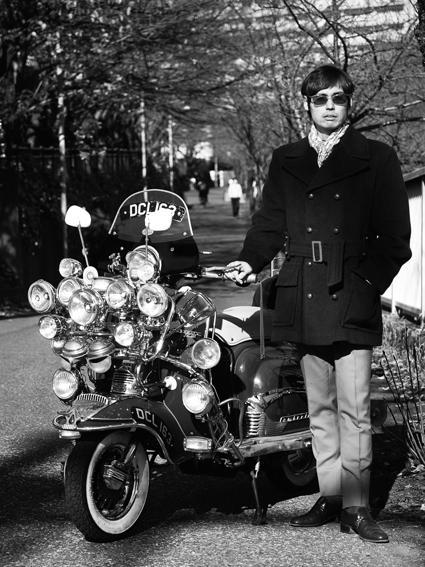 5COLORS「君はなんでそのバイクに乗ってるの?」#93_f0203027_16263616.jpg