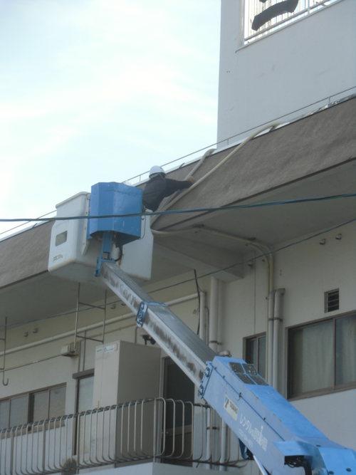 S会社様邸(広島県大竹市)太陽光発電システム工事_d0125228_19584663.jpg