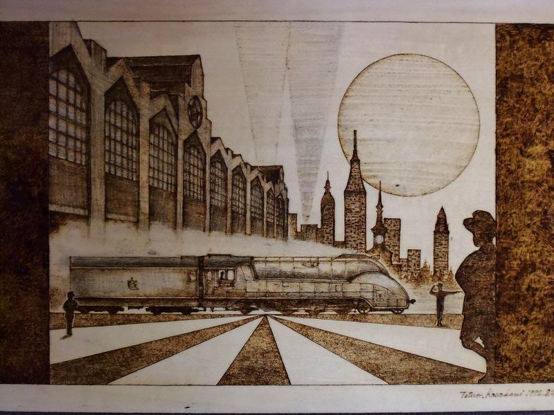 トレインアートその21「第3機関区の出来事」_f0227828_18583144.jpg