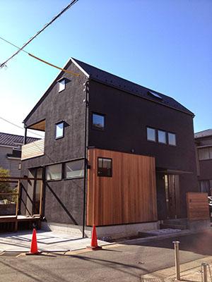 「キッチンを囲む家」完成見学会を行いました_f0170331_7463523.jpg