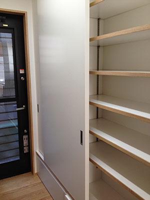 「キッチンを囲む家」完成見学会を行いました_f0170331_7465167.jpg