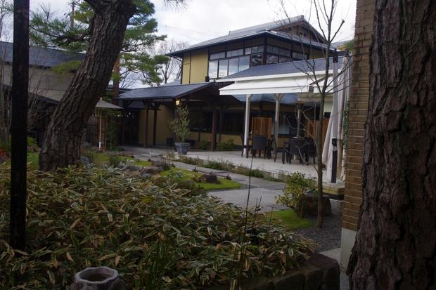 リニューアル途中★京都動物園_c0113733_1164186.jpg