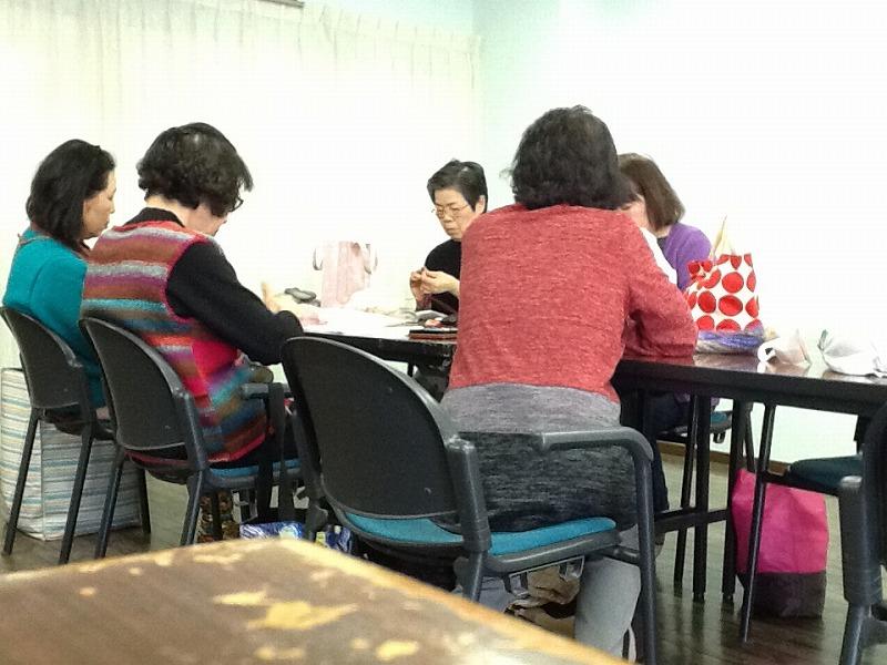 編み物教室_c0113948_117551.jpg
