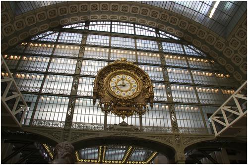 Musée d\'Orsay(オルセー美術館)_d0101050_1220538.jpg