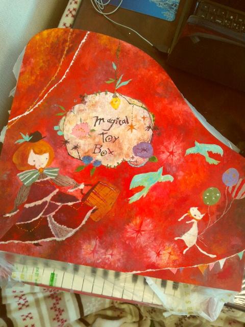 トイピアノ2日目_e0256951_1836185.jpg