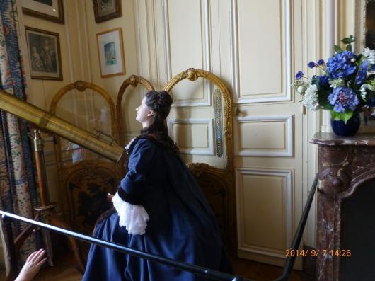 イル・ド・フランスの城 その3 ブルトイユ城_d0263859_15143686.jpg