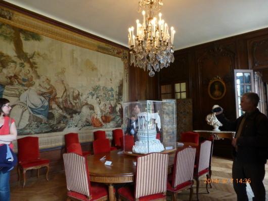 イル・ド・フランスの城 その3 ブルトイユ城_d0263859_15153054.jpg