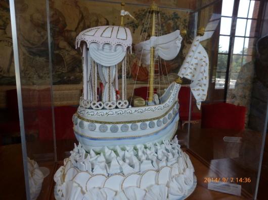 イル・ド・フランスの城 その3 ブルトイユ城_d0263859_16034308.jpg