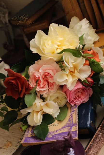 市川バラ園さんのバラで遊んでみましたよ~_f0127281_12413659.jpg