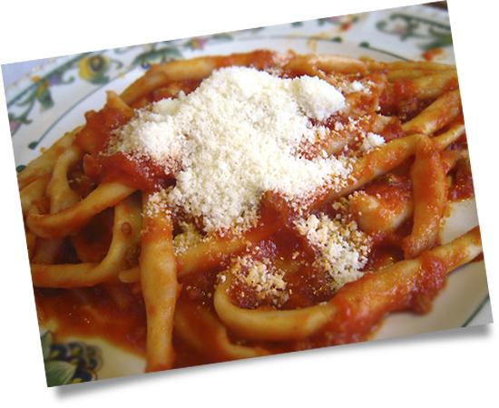 カザールヴェリーノ2. 2日目の夕食はやさしくパーフェクトに_f0205783_11122219.jpg