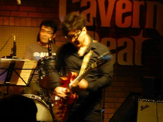 2014年カラフル年末ライブ、2日目のライブレポ♪part1_e0188087_22233389.jpg
