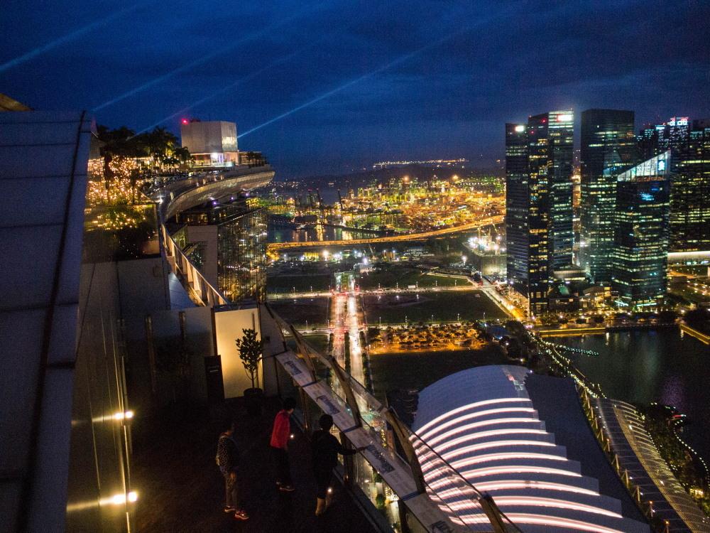 2014ジャワ島バリ島シンガポールvol.15~近未来都市シンガポール~_f0276498_15510070.jpg